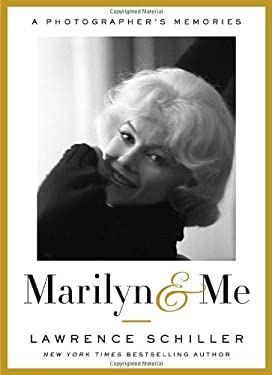 Marilyn & Me: A Photographer's Memories 9780385536677