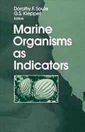 Marine Organisms as Indicators 1186920