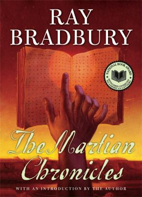 The Martian Chronicles 9780380973835