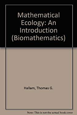 Mathematical Ecology: An Introduction