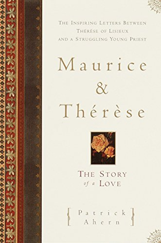 Maurice and Therese: The Story of a Love 9780385497404
