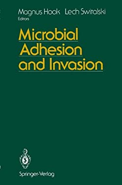 Microbial Adhesion and Invasion 9780387978154