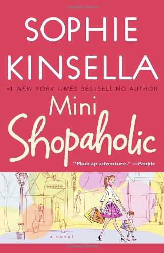 Mini Shopaholic 9780385342056