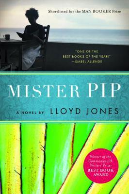 Mister Pip 9780385341073
