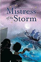 Mistress of the Storm: A Verity Gallant Tale 10901939