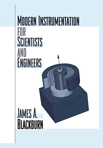 Modern Instrumentation for Scientists and Engineers 9780387950563