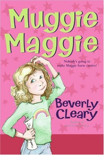 Muggie Maggie 9780380710874