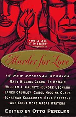 Murder for Love 9780385318402