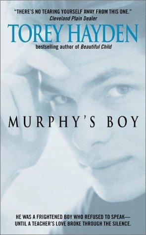 Murphy's Boy 9780380652273