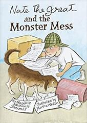 Nate the Great and the Monster Mess 1152401