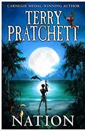 Nation - Pratchett, Terry