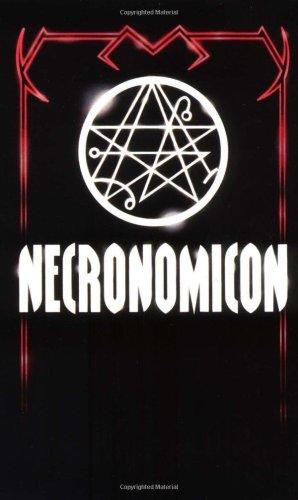 Necronomicon 9780380751921
