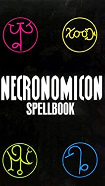 Necronomicon Spellbook 9780380731121