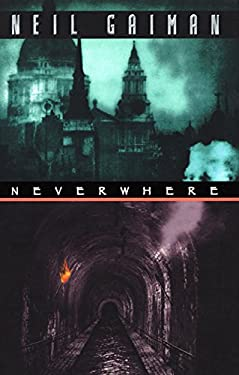 Neverwhere 9780380973637