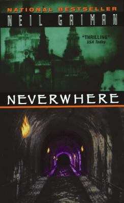 Neverwhere 9780380789016