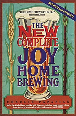 New Complete Joy of Home Brewing 9780380763665
