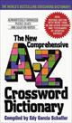 New Comprehensive A-Z Crossword Dictionary  by Edy Garcia Schaffer, 9780380724253