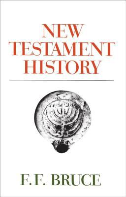 New Testament History 9780385025331