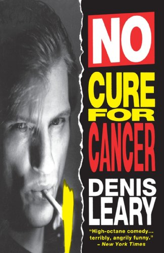 No Cure for Cancer 9780385425810