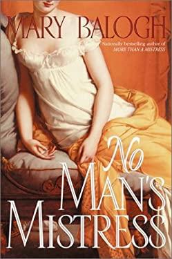 No Man's Mistress 9780385335294