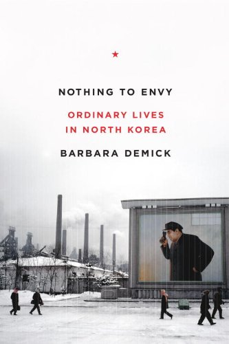 Nothing to Envy: Ordinary Lives in North Korea 9780385523905