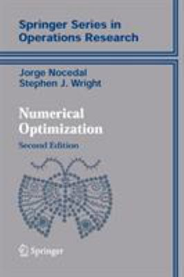 Numerical Optimization 9780387303031