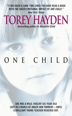 One Child 9780380542628