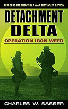Operation Iron Weed 9780380820597