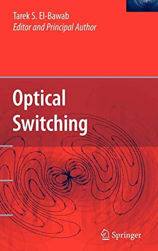 Optical Switching 9780387261416