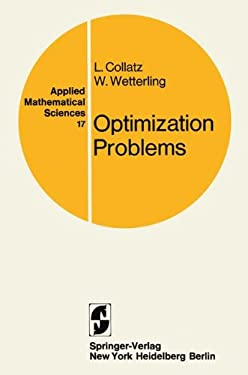 Optimization Problems 9780387901435
