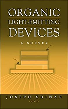 Organic Light-Emitting Devices: A Survey 9780387953434