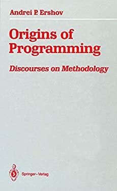 Origins of Programming 9780387970615