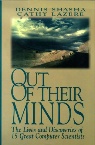 Out of Their Minds 9780387979922