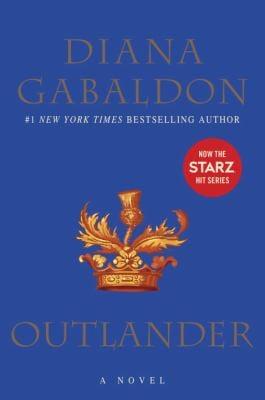 Outlander 9780385319959