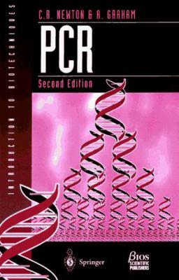 PCR 9780387915067