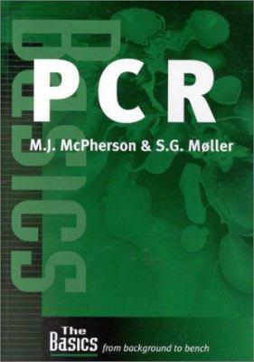 PCR 9780387916002