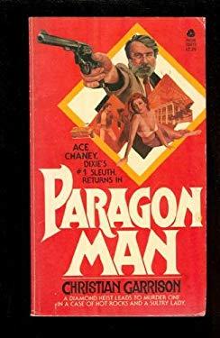 Paragon Man (9780380789726) photo