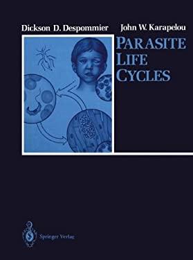 Parasite Life Cycles 9780387964867