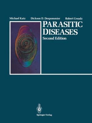 Parasitic Diseases 9780387968001