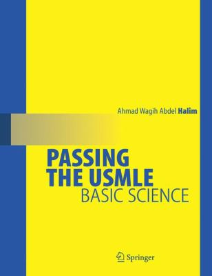 Passing the USMLE: Basic Science 9780387689807