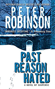 Past Reason Hated: An Inspector Banks Mystery 9780380733286
