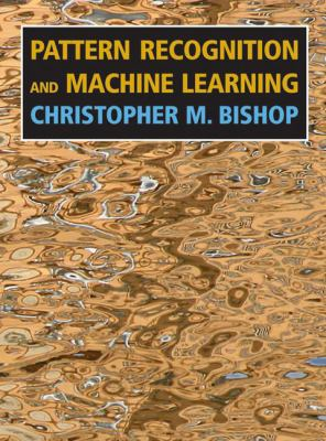 Pattern Recognition and Machine Learning 9780387310732