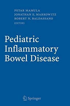 Pediatric Inflammatory Bowel Disease 9780387734804