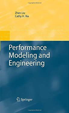 Performance Modeling and Engineering 9780387793603