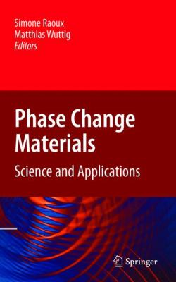 Phase Change Materials by Simone Raoux, Matthias Wuttig ...