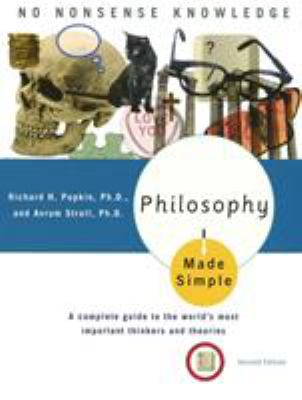Philosophy Made Simple 9780385425339