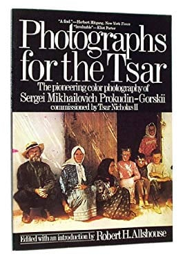 Photographs for the Tsar