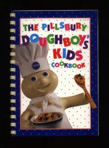 Pillsbury Doughboy's Kids Cookbook 9780385238717