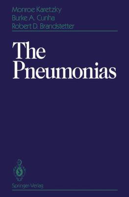 Pneumonias: 9780387979458