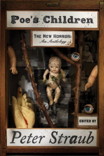 Poe's Children: The New Horror: An Anthology 9780385522830